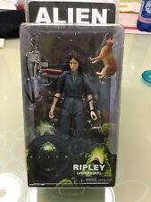 Alien Ripley Jumpsuit & Jonesy NECA