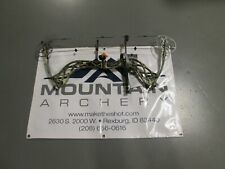 Diamond Archery Deploy Right Hand 70lb Camo