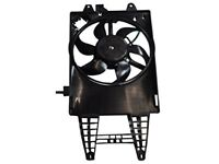LANCIA MUSA 1.4 YPSILON 1.2 1.4 16V 2003-2012 RADIATOR COOLING FAN