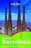 Lonely Planet Discover Barcelona (Travel Guide), Maric, Vesna, Kaminski, Anna, S