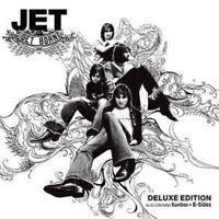 Jet - Get Born - New Deluxe 2CD Set