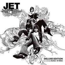 Jet - Get Born - New Deluxe 2CD Set - Pre Order - 7/7