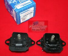 AMC 1971-1972 Hornet with Air Con 2x Pioneer 6 Cyl Engine Mounts (Pair) 71 72