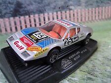 1/43 Guisval (Spain) Ferrari gulf #343