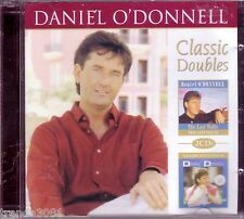 Daniel O'Donnell Last Waltz Follow Dream Classic Doubles 2CD Classic Country OOP