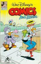 WALT Disney 's Comics & Stories # 585 (Barks) (USA, 1993)