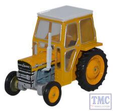 76MF002 Oxford Diecast 1:76 Scale OO Gauge Massey Ferguson 135 Yellow