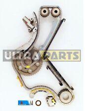 Para Nissan Navara D22 Pick Up (2002-05) 2.5 Di TD YD 25 DDTi Nuevo Kit de la cadena de distribución