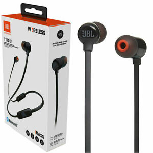 JBL T110BT original Bluetooth In-Ear Ohrhörer Kopfhörer Headset wireless