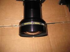 "Navitar/ Buhl 1.0"" short throw projector lens"