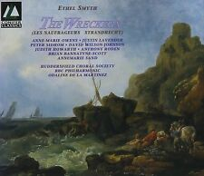 ██ OPER ║ Ethel Smyth (*1858) ║ THE WRECKERS ║ STRANDRECHT ║ 2CD