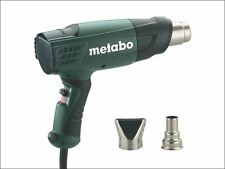 Metabo - H16-500 Heat Gun 1600 Watt 240 Volt - 601650500