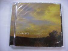 LOS LOBOS - GATES OF GOLD - CD SIGILLATO 2015