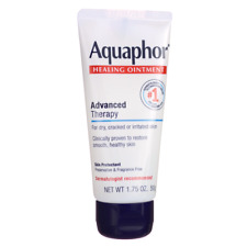 Eucerin Aquaphor Healing Ointment 1.75 oz Ointment