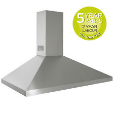 MyAppliances REF10904 100cm Kitchen Chimney Cooker Hood Kitchen Extractor Fan