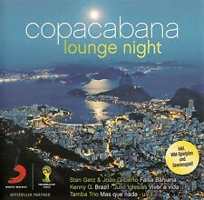 COPACABANA - LOUNGE NIGHT / CD - TOP-ZUSTAND
