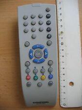 Gebrauchte Fernbedienung Grundig Tele Pilot 160c
