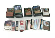 1994-98 Vintage Magic The Gathering  Game Card Lot  Mixed