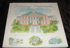 Bahamas Sketchbook - Islands In The Sun | L/New,  2003 HB