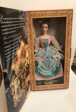 Fair Valentine Barbie Doll 1997 NRFB #18091