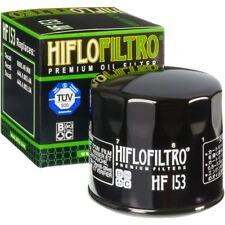 HIFLOFILTRO Oil Filter HF153 Cagiva Elefant 89-98 Ducati 1098 07-09 1198 09-12