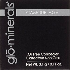 glō-minerals Camouflage Oil-Free Concealer - Golden  3.1 g / 0.11 oz