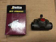 NEW Delta 784-36045 Drum Brake Wheel Cylinder Rear