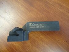 Kennametal Top Notch Toolholder For Thread Turning NSRDH123A