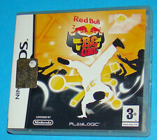 Red Bull - BC One - Nintendo DS NDS - PAL