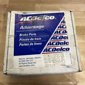 ACDelco 18B7836A Rear Brake Drum