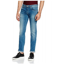 Pepe Jeans London HATCH Slim Stretch Jeans/Q62 - 32/32 SRP £85.00 NEW SS17