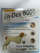 En-Dex8000