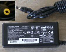 Original Netzteil hp Compaq PC 510 615 620 621 625 nc4010 Ladekabel Charger 65W