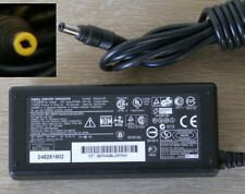 Fuente de alimentación original HP Pavilion nc6000 nx6100 tc1100 tc4200 tc1000, cable cargador