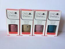 CND Shellac UV Gel colour 100% Genuine assorted colours