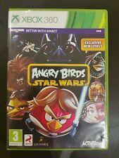 Angry Birds Star Wars Microsoft Xbox 360