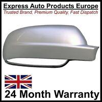 Door Wing Mirror Cover RIGHT Reflex Silver LA7W VW Golf Mk4