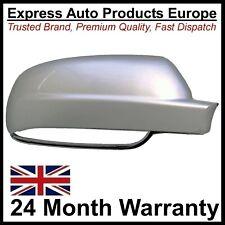 Door Wing Mirror Cover RIGHT Reflex Silver LA3W VW Golf Mk4