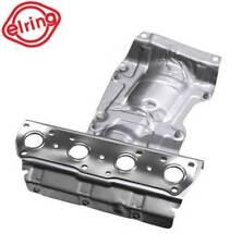 Mini R55 Cooper Exhaust Manifold Gasket w/Heat Shield Elring 18407563111 NEW
