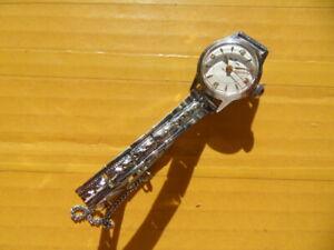 Vintage SWISS BREITLING 17 Jewels Manual Ladies Women's Watch,1951's