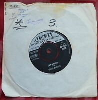 """The Shadows – Little Princess / Genie With The Light Brown Lamp 7"""" – DB.7416 –VG"""
