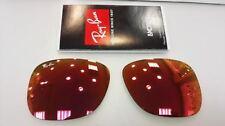 LENTES RAY-BAN JUSTIN RB4165 622/6Q 54 REPLACEMENT LENSES LENS LENTI LENTILLES
