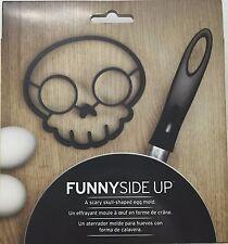 Funnyside Up Skull Egg Mold Corral Breakfast Day of the Dead Calavera