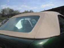 Fiat Punto mk1 convertible roof