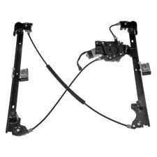 For Land Rover Freelander 02-05 Window Regulator and Motor Assembly Solutions