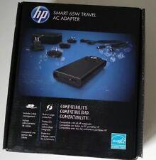 HP Notebook Netzteil Ladekabel Travel AC Adapter 65W  -OPV-NEU/Orginal