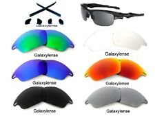 d4d6f0adfa Galaxy Replacement Lenses For Oakley Fast Jacket Sunglasses Multi-Color