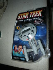 STAR TREK 20 Q RADICA ELECTRONIC QUESTIONS GAME 2009 NEW GREAT GIFT ITEM