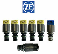 BMW Audi Jaguar NEW ZF 7-Piece Solenoid Kit 6HP19X 6HP19A 6HP32 ZF# 1068298045