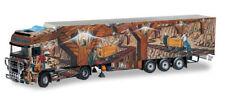 Herpa Modellautos, - LKWs & -Busse aus Kunststoff im Maßstab 1:43